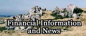 Financial Information and News